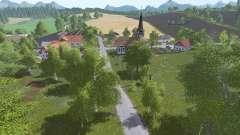 La Jeune Souche für Farming Simulator 2017