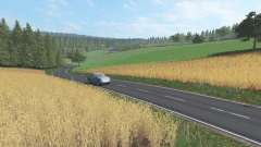 Sotschi für Farming Simulator 2017
