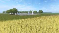 Sachsen v3.1 für Farming Simulator 2017