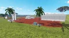 Colonia Nove pour Farming Simulator 2017