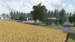 Hollandsche Flachen für Farming Simulator 2017