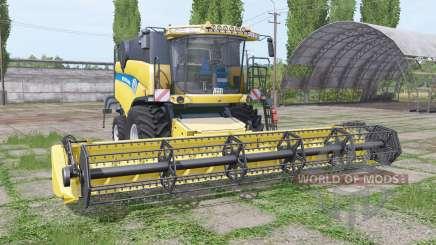 New Holland CX8080 pour Farming Simulator 2017