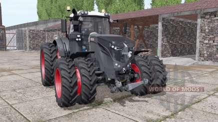Fendt 1050 Vario panel IC v1.8 pour Farming Simulator 2017