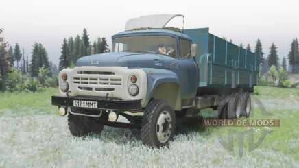 ZIL 133Г2 pour Spin Tires