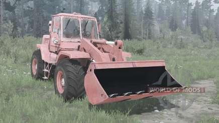 T-156 für MudRunner