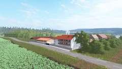 Bilo-Gora-v3.0 für Farming Simulator 2017