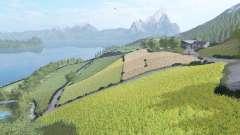 La Dejantee pour Farming Simulator 2017