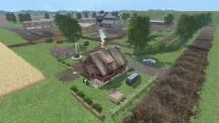 Svetlogorsk agriculteur v5.1 pour Farming Simulator 2015