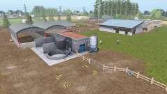 Aragon v1.1 pour Farming Simulator 2017