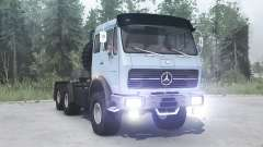Mercedes-Benz NG 2632