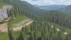 Appalachian Mountains v2.0.1.9 pour Farming Simulator 2017