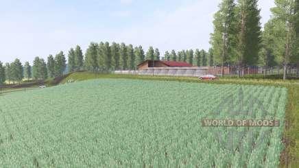 Bilo-Gora-v3.1 für Farming Simulator 2017