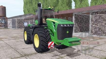 John Deere 9230 pour Farming Simulator 2017