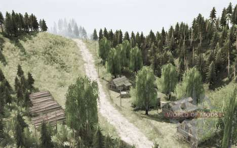 Grabow pour Spintires MudRunner