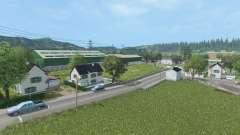 Belgique Profonde v2.5 pour Farming Simulator 2015