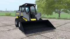 New Holland L216 pour Farming Simulator 2017