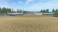 Islands v2.2.1 pour Farming Simulator 2017