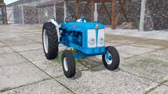 Fordson Super Major 1961 v2.0 für Farming Simulator 2017