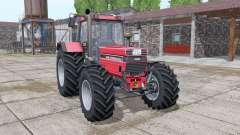 Case International 1255 XL front hitch system für Farming Simulator 2017