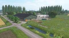 Holland Landscape v1.1 für Farming Simulator 2017