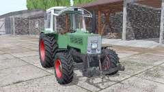Fendt Farmer 102