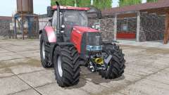 Case IH Puma 130 CVX für Farming Simulator 2017