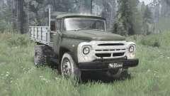 ZIL 130 1964 pour MudRunner