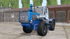 T-150K v1 der UdSSR.0.1 für Farming Simulator 2017
