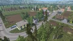 Wilhelms Talkessel für Farming Simulator 2015