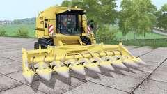 New Holland TX65 pour Farming Simulator 2017