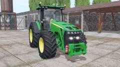 John Deere 8295R EU für Farming Simulator 2017