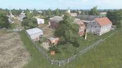 Dolnoslaska Wies pour Farming Simulator 2017