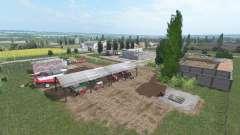 Patakfalva v1.1 für Farming Simulator 2017