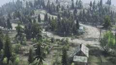 Abandonné secteur