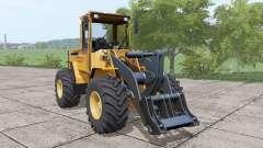Volvo BM L90C v1.0.0.1 für Farming Simulator 2017