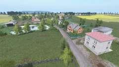 Mokrzyn pour Farming Simulator 2017