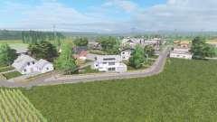Ebsdorfer Heide v2.0 pour Farming Simulator 2017