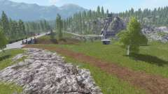 Greatwoods pour Farming Simulator 2017