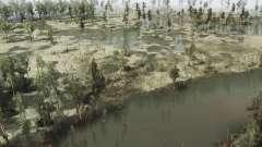 Marais Vieux Chosun