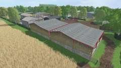 Willow Tree Farm pour Farming Simulator 2015