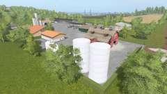 Giants Island pour Farming Simulator 2017