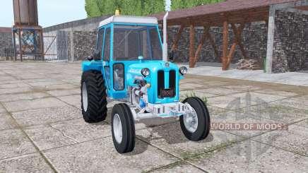 Rakovica 65 v3.1 für Farming Simulator 2017