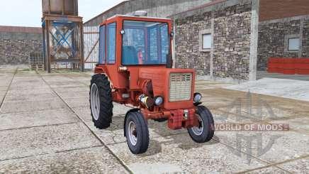 T 25A vladimirec pour Farming Simulator 2017
