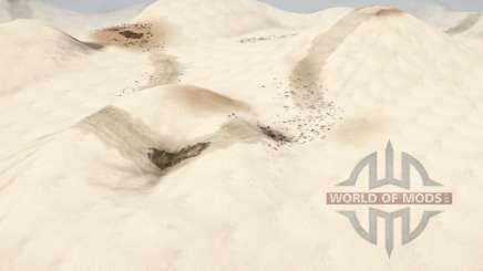 Hillclimb Trial 4x4 pour MudRunner