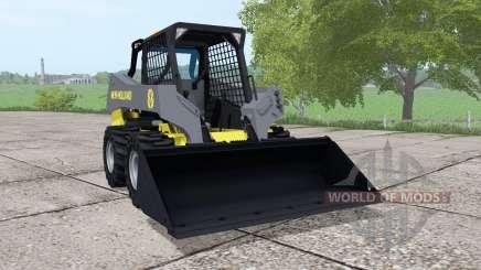 New Holland L216 für Farming Simulator 2017