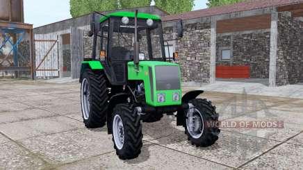 KIY 14102 v2.0 für Farming Simulator 2017