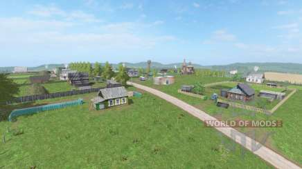Volodymyrivka v1.0.5 pour Farming Simulator 2017