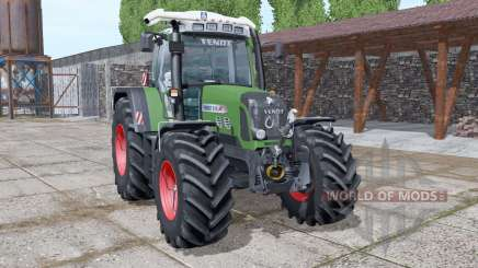 Fendt 818 Vario TMS animated hydraulic pour Farming Simulator 2017