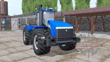 New Holland T9060 v1.1.7 pour Farming Simulator 2017