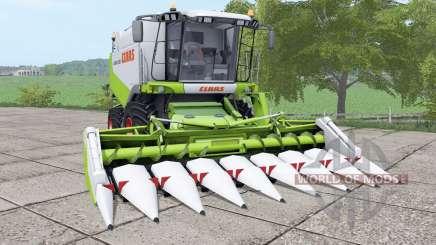 CLAAS Lexion 530 v1.1 pour Farming Simulator 2017